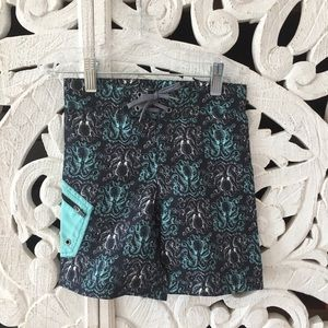 Cabana Life Boys Swim Trunks